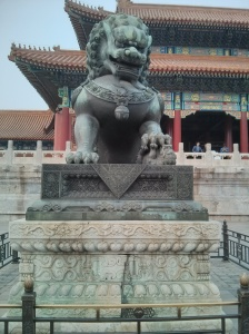 Forbidden City Beijing (5)