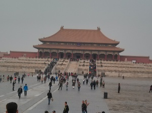 Forbidden City Beijing (8)