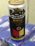 Bestly Black Beer