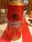 Brauerei Simon Weissbier