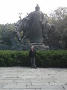 General Yue Fei 2