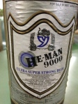 He Man 9000