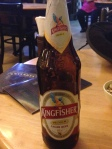 Kingfisher Premium White