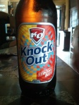 Knock Out Strong
