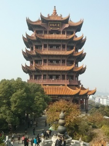 yellow crane tower 6