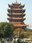 yellow crane tower 5