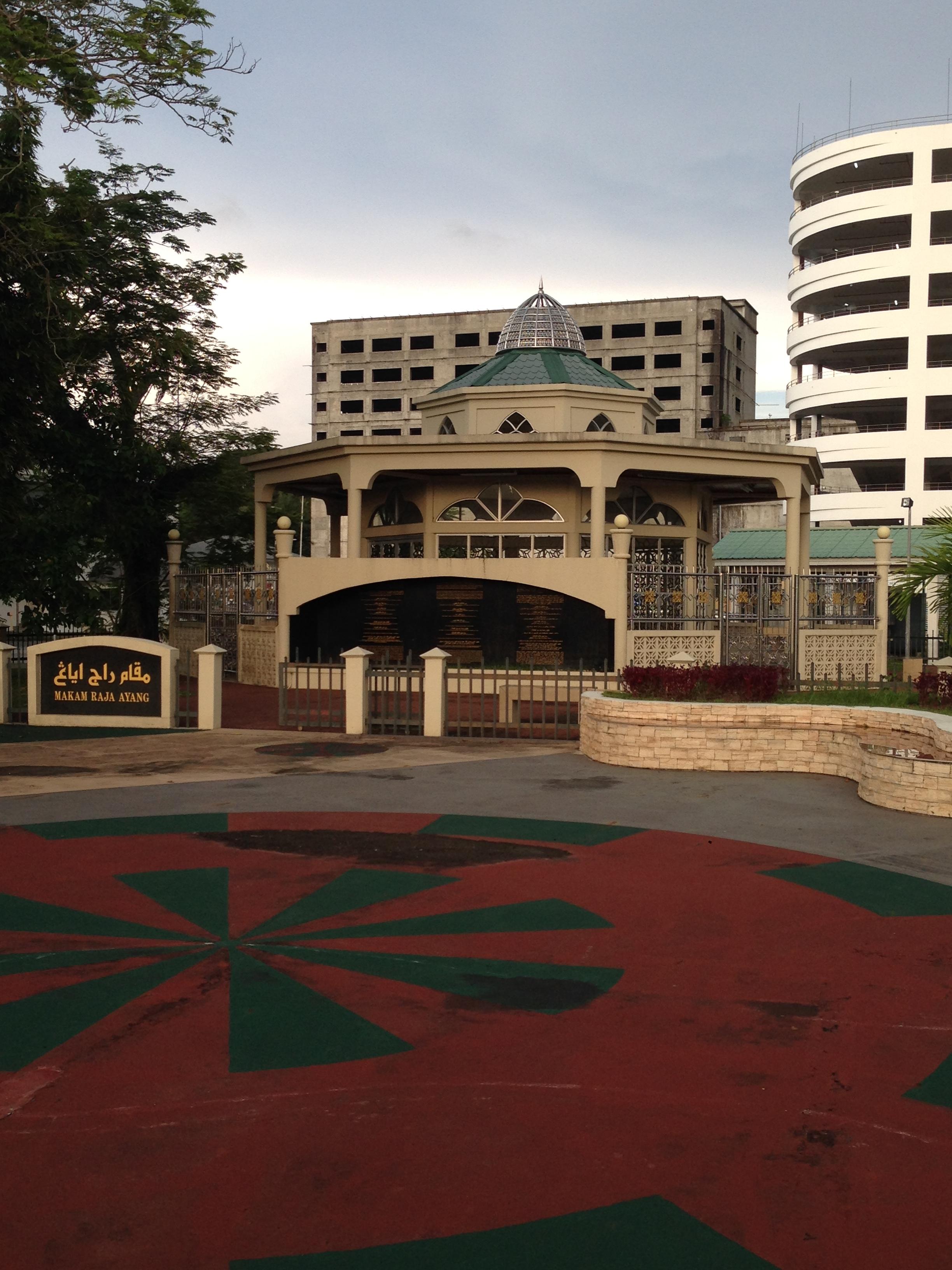 Brunei Darussalam | midliferadventure