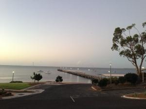 Streaky Bay Pier